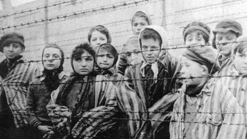 The Unhealed Wounds: The Catholic Church and the Holocaust
