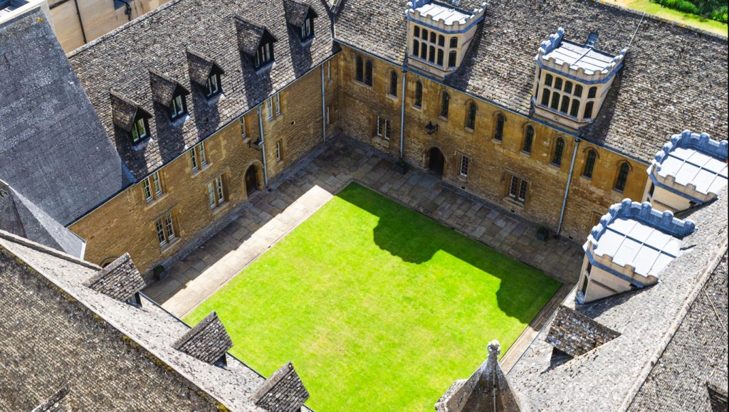 The Oxford History Interview: Making Sense of the Myths