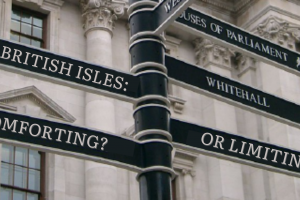 The British Isles in Oxford – comforting in its familiarity, or repetitive and limiting?