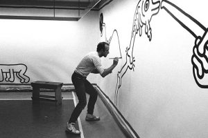 Keith Haring: Street Art Boy Review