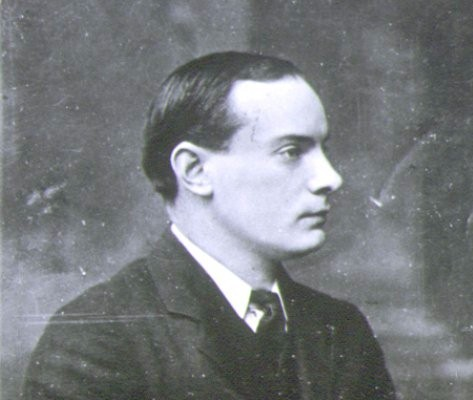 Pádraig Pearse, who shouted the contents of the Proclamation of the Republic from the steps of the General Post Office.