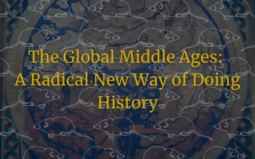 Global Middle Ages History