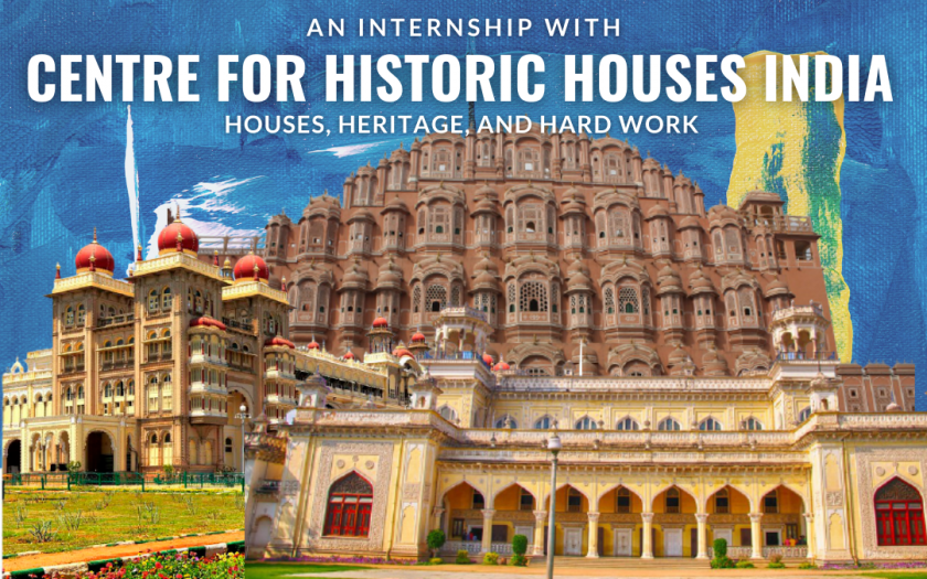 centre for historic houses india collage
