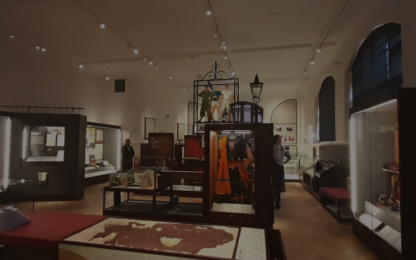 Museum of Oxford reopens